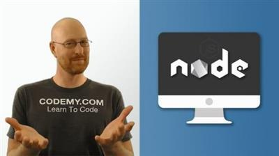 Ultimate Node and Javascript Bundle Learn Node and JS