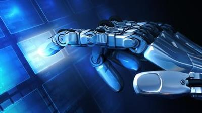 Digital Electronics Robotics, learn by building module II