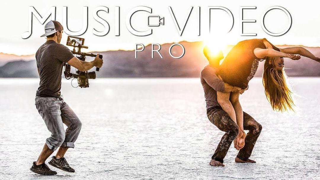 Full Time Filmmaker - Music Video Pro