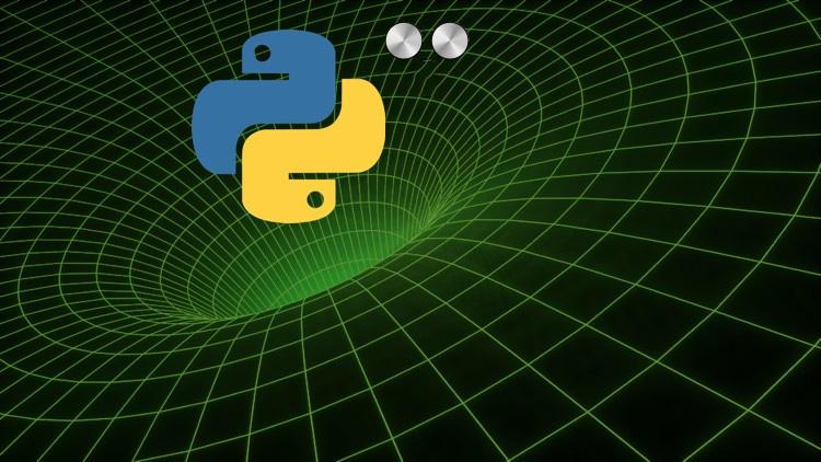 Python 3: Deep Dive (Part 2)