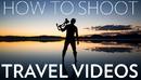 Full Time Filmmaker Travel Video Pro 全职电影制作人-旅游视频拍摄专业版中文字幕-缩略图