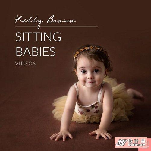 Kelly Brown Photography - Sitting Babies