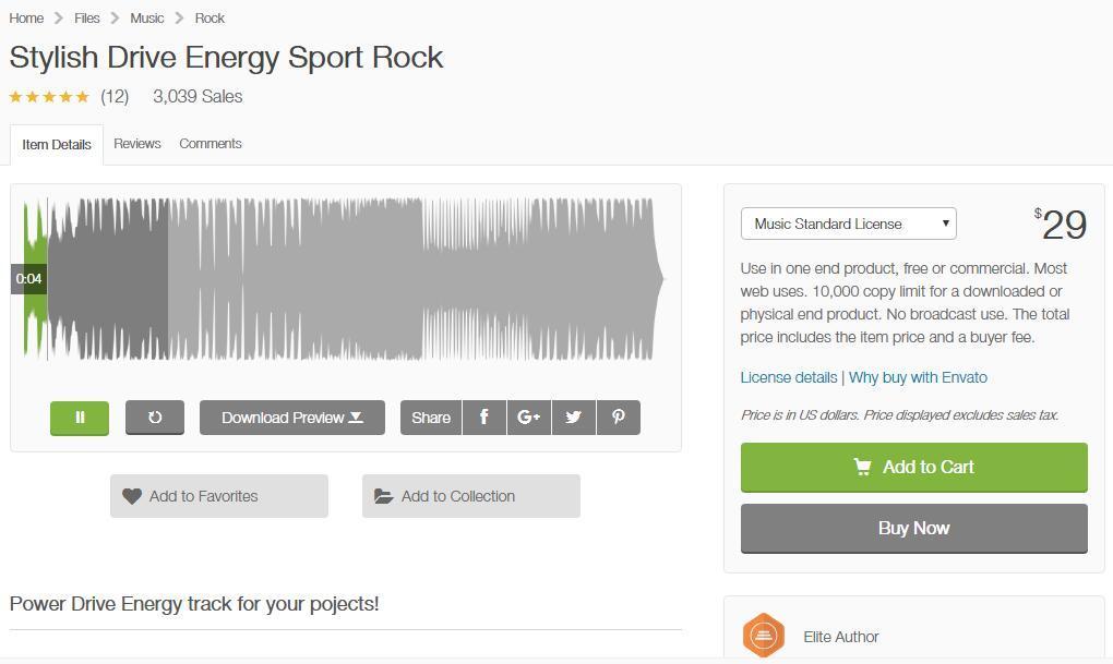 Stylish Drive Energy Sport Rock 19397987