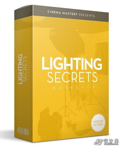 Eric Thayne - Lighting Secrets Workshop