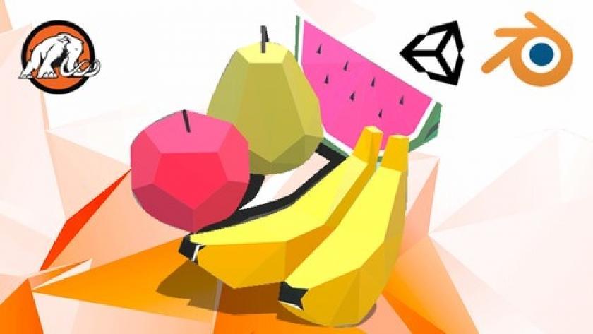 Master Unity VR Make 30 Mini Games in 3D