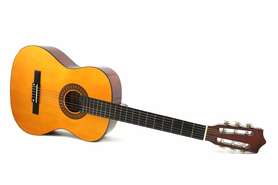 Classical Guitar Essentials - The Basics Part 1