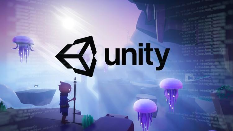 Unity Game Development Create 2D And 3D Games With C#