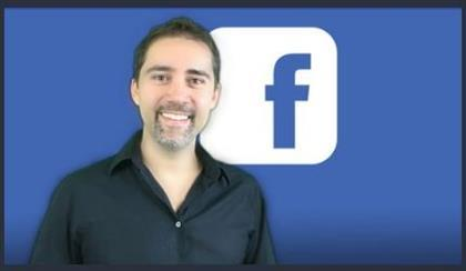 The Complete Facebook Marketing Masterclass (102018)