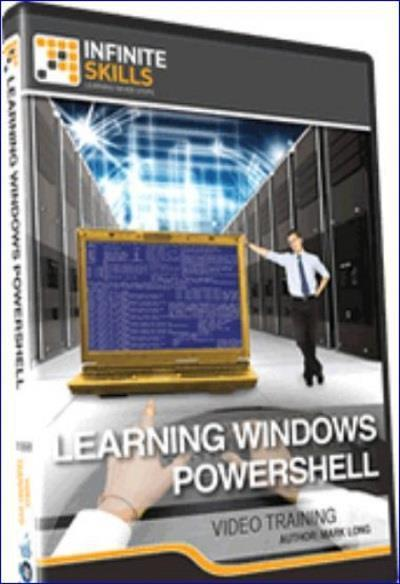 Learning Windows PowerShell Training Video