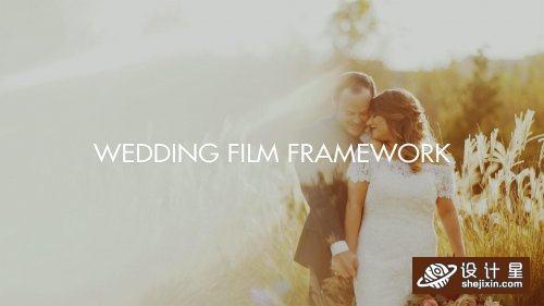 Matt Johnson – Wedding Film Framework