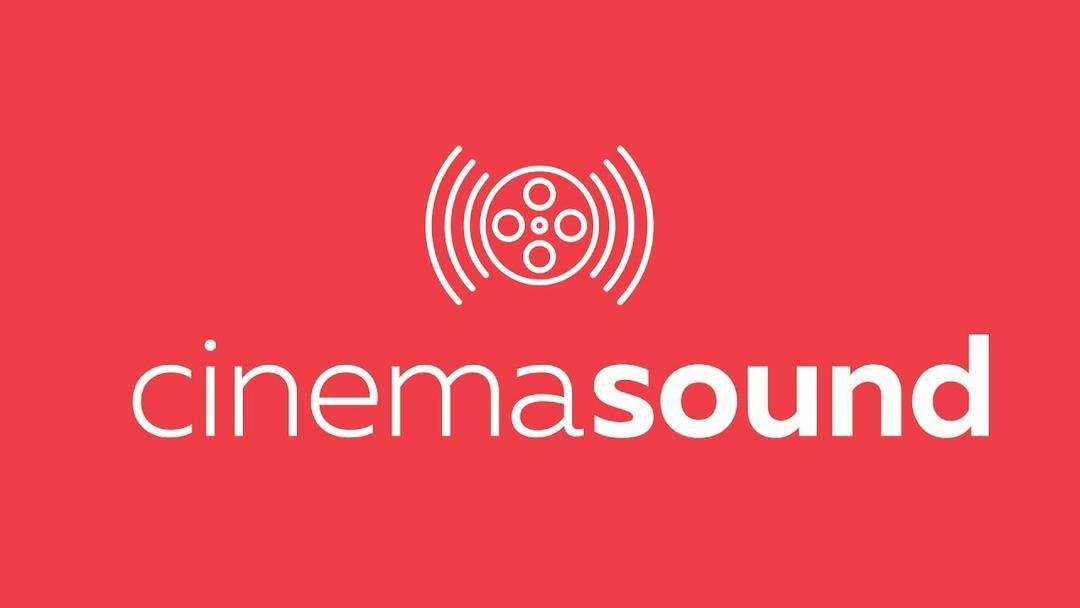 Cinema Sound - Mark Edward Lewis