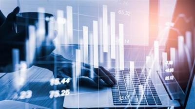 Algorithmic Trading Quantitative Analysis Using Python 6/2020