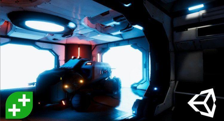 Unity Tech Art: Realistic Lighting For Game Development