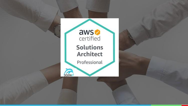 AWS Certified Solutions Architect Professional [Latest Exam] 2020-04
