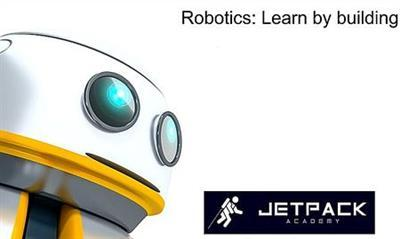 Electricity Electronics - Robotics, Learn by Building (2018)