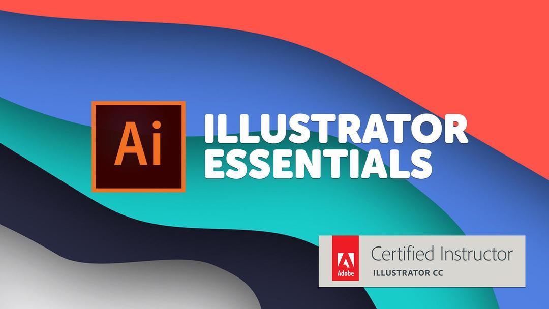 Adobe Illustrator CC - Essentials Training