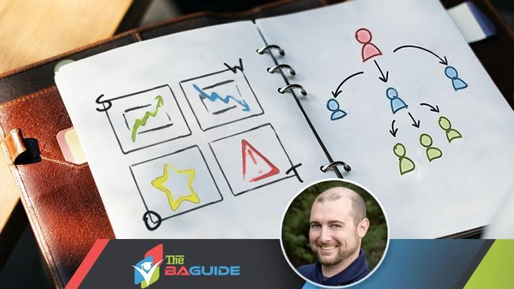 Business Analysis Modeling Skills Techniques