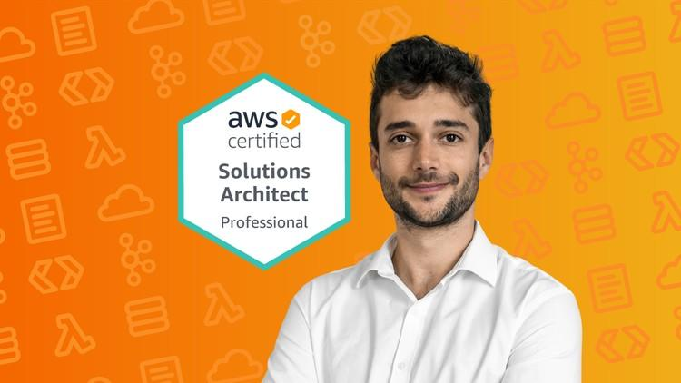 Ultimate AWS Certified Solutions Architect Professional 2020