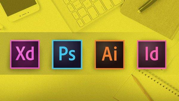 Adobe CC Masterclass: Photoshop, Illustrator, XD InDesign