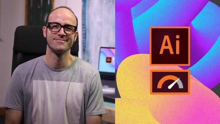 Adobe Illustrator CC – Advanced Training Course 11.2019