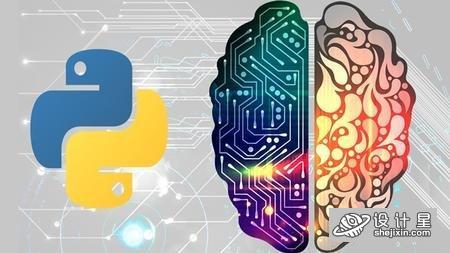 Python Programming with Machine Learning Deep Learning (Updated 6/2020)