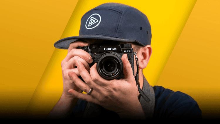 Udemy 摄影大师课:最佳在线专业摄影课