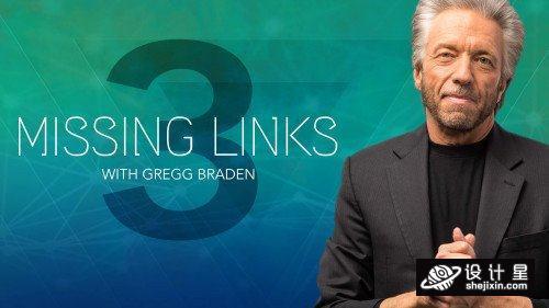 Gaia - Missing Links - Gregg Braden - Season 3
