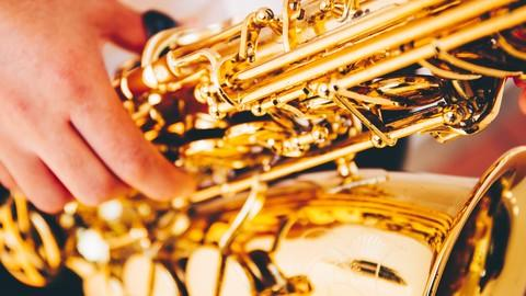 The Complete Jazz Theory Course - Jazz Chords/Scales More