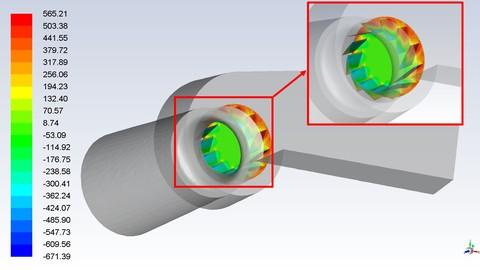 Mastering Ansys CFD (Level 2)