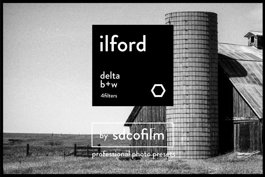 CM - Ilford Delta BW Film - Lightroom 689514