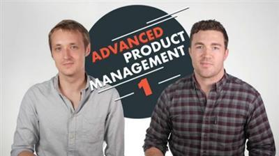 Advanced Product Management Vision Strategy Metrics
