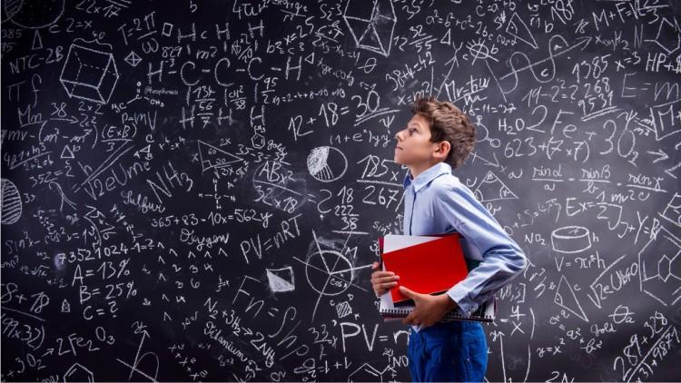 Udemy人工智能-必备数学基础