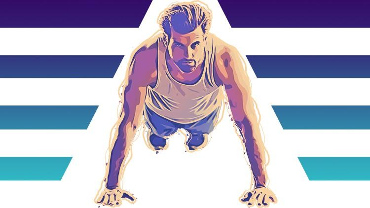 Become Bodyweight Workout Expert: Never Need a Gym Again!