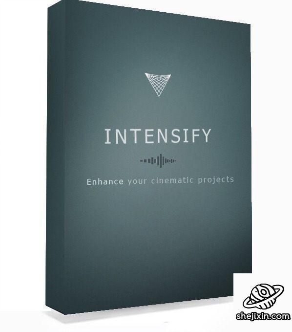 Visualsfirst – Intensify SFX