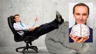 Udemy - Master your brain Neuroscience for personal development