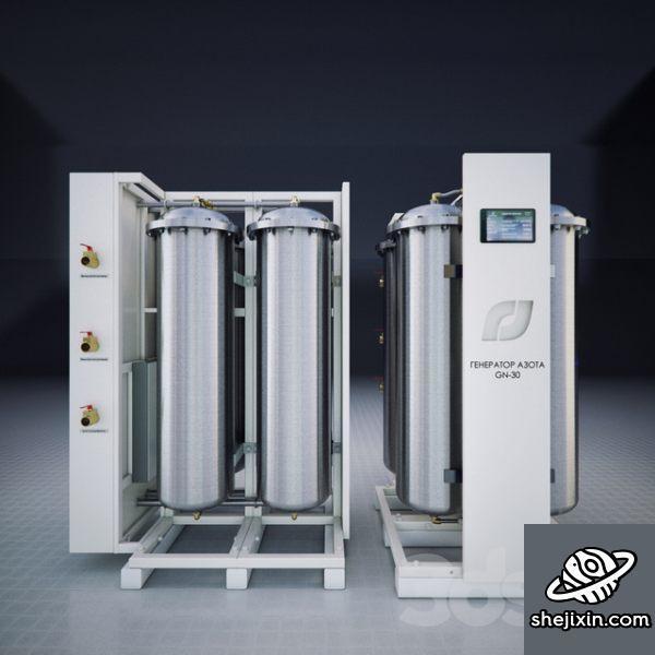 Nitrogen generator制氮机 氮气制造机 食品保鲜制氮机 化工制氮机 工业制氮机 医疗制氮机 小型制氮机