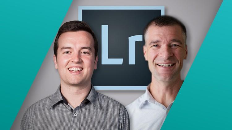 Udemy - Adobe Lightroom CC Photo Editing Masterclass