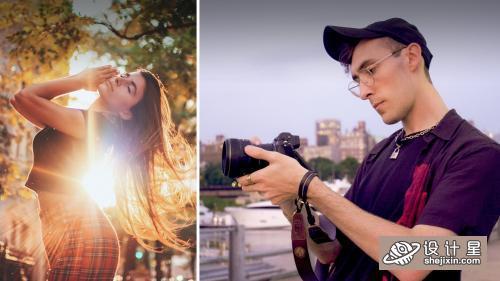 Instagram-Worthy Photography: Shoot, Edit Share with Brandon Woelfel