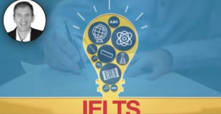 IELTS Vocabulary: Learn 400 Essential Words for IELTS