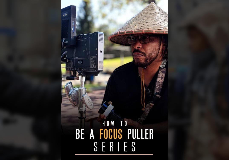 Hurlbut Academy - HOW TO BE A FOCUS PULLER 影视拍摄聚焦专业课程+中英文双语字幕(机译)