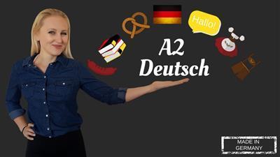 German A2   German for advanced beginners