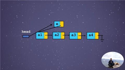 C++版数据结构 动画演示配合编程实现