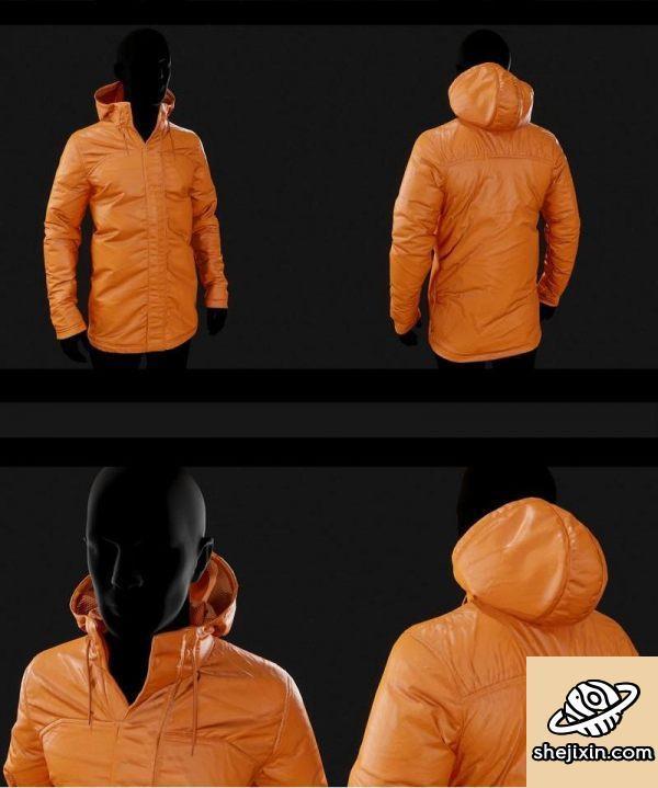 SnowBoard Jacket PBR 滑雪运动夹克 滑雪外套 滑雪服 运动外套夹克