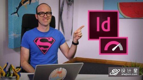 Adobe InDesign CC - Advanced Training Course (Updated 2019)