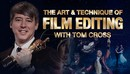 Mzed The Art Technique of Film Editing by Tom Cross-缩略图