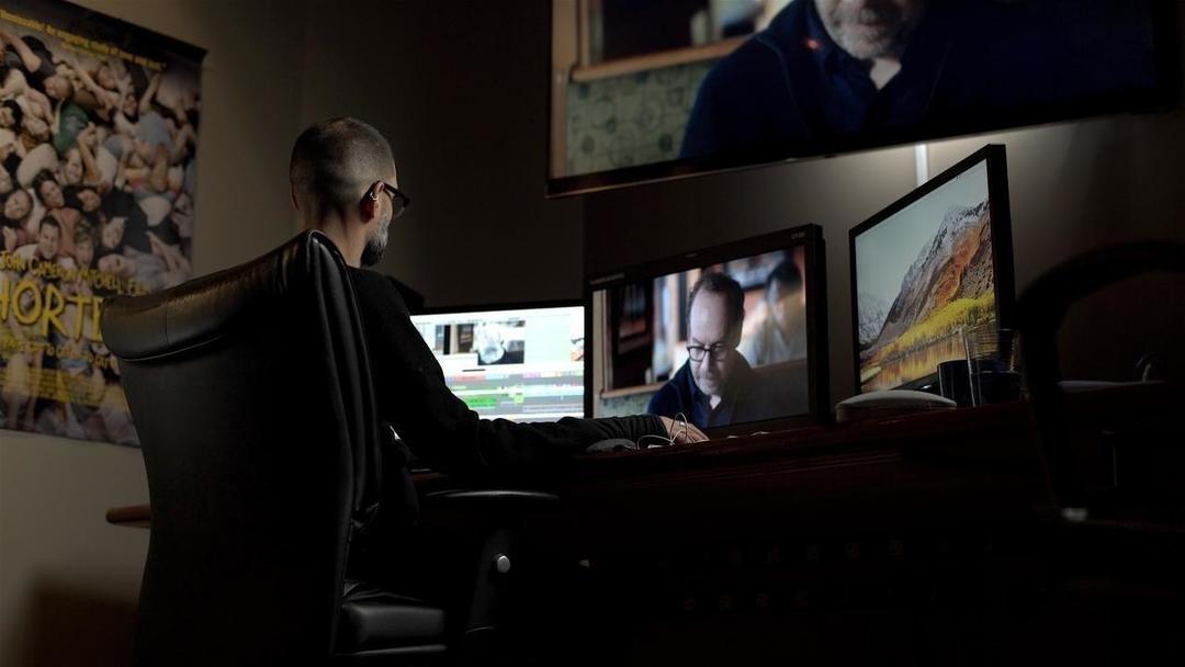 Master the Edit With Multi-Emmy Winner Brian Kates 10%折扣码