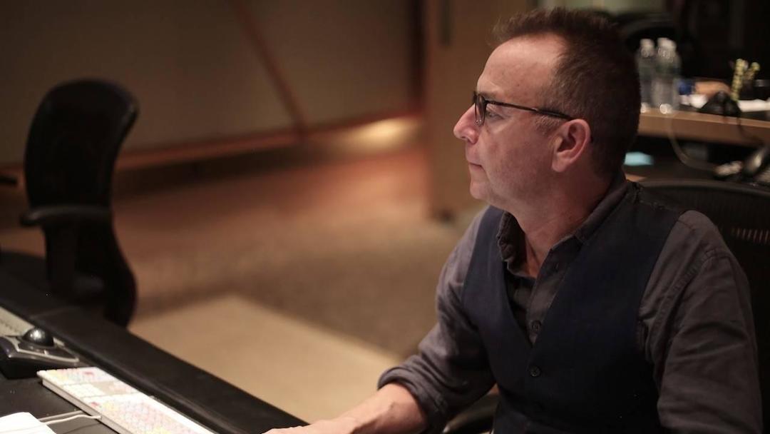 10%折扣码Sound Design with Martin Scorsese's Oscar-Winning Designer Eugene Gearty