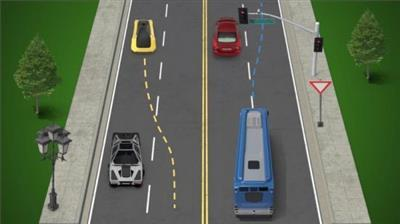 Applied Control Systems for Engineers 1 autonomous vehicle