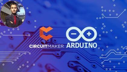 PCB Design a Tiny Arduino In Altium CircuitMaker