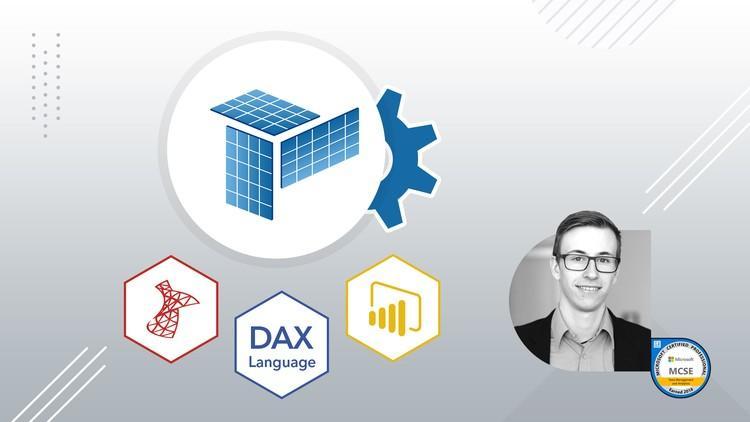 SQL Server SSAS (Tabular) - Analysis Services DAX